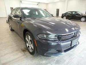 AMAZING 2016 Dodge Charger AWD LOADED! BEAUTY - ONLY $220BW!!