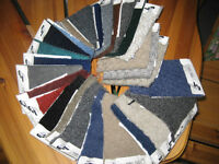 MARINE CARPET AND VINYL FLOORING
