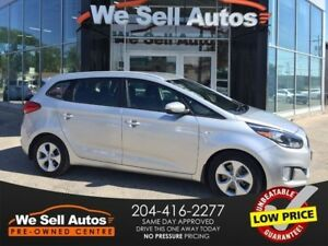 2014 Kia Rondo LX *HTD SEATS *BTOOTH *SATELLITE RADIO