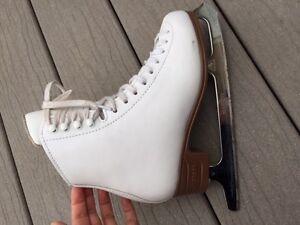 white - Jackson - skates