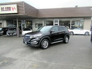 2018 Hyundai Tucson ALL WHEEL DRIVE