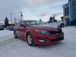 2015 Kia Optima LX Low Monthly Payme