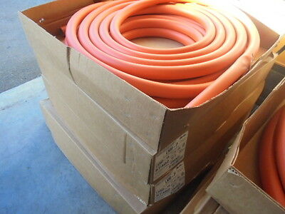 15 Conduit (LIQUATITE LNMP15 Conduit, Non Metallic, Orange Liquid tight, 1 1/2