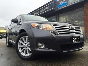 2010 Toyota Venza AWD - ***HUGE PRICE REDUCTION***
