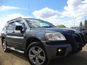 2004 Mitsubishi Endeavor SPORT AWD******excellent shape in and o