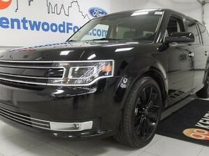 2016 Ford Flex Limited fully loaded!!
