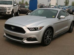 "2017 Ford Mustang Base, 100A, 2.3L I4, 6-Speed Manual, 19"" Whee"