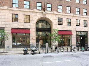 3 1/2 Fully furnished Condos Old Montreal