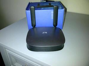 ZTE Turbo Hub