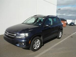 2015 Volkswagen Tiguan TSI SUV,only $17900,LOW KMS!