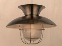 3 x Lantern type Ceiling Light fittings Lamp - £40 each (worth £70 each) BRAND NEW