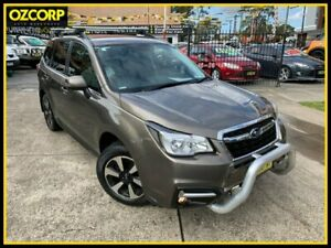 2016 Subaru Forester MY16 2.5I-L Bronze Continuous Variable Wagon Homebush Strathfield Area Preview