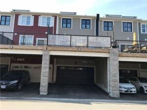 Stouffville 4 bedrooms, 4 washroom townhome