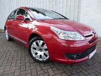 Citroen C4 1.6 HDI 110 VTR+ EGS, AUTOMATIC, DIESEL, 70+ MPG, 1 Owner From New, Full Service History