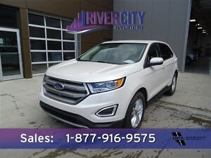 2015 Ford Edge AWD SEL HEATED SEATS $202b/w