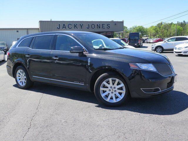 2013 Lincoln MKT For Sale