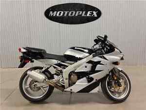 2000 Kawasaki ZX6