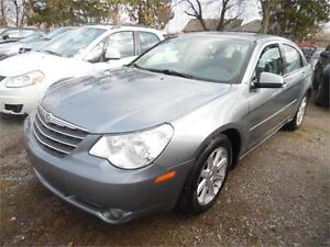 2007 Chrysler Sebring Sdn Touring, Loaded Clean $2995.Clean