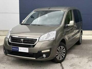 peugeot partner tepee active 1.6 bluehdi - 100cv active s&s