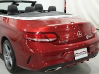 Miniature 13 Voiture American used Mercedes-Benz C-Class 2017