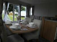 Static caravan for sale 2016 at Nodes Point, Nr Bembridge, Isle of Wight