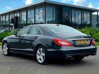 2013 Mercedes-Benz CLS Cls 350 Cdi Blueefficiency 4Dr Tip Auto Saloon Diesel Aut