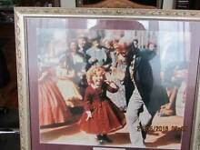 Framed Shirley Temple Photo Largs Bay Port Adelaide Area Preview