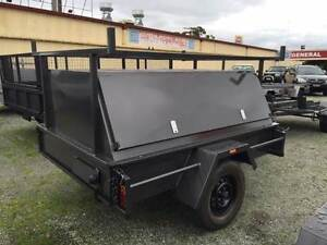 7x5 Tradesman Trailer 750kg - HEAVY DUTY Narre Warren Casey Area Preview