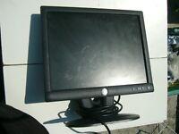 """14"""" Dell Monitor"""