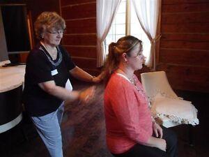Therapeutic Touch Works Peterborough Peterborough Area image 1