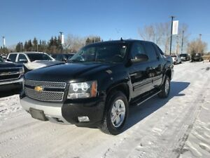 2012 Chevrolet Avalanche 1500 LT1 Leather, Navigation, Sunroof
