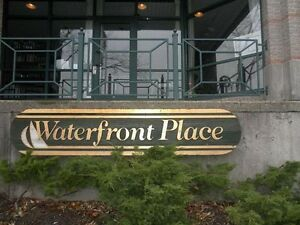 1 Bedroom on the Waterfront - 1326 Lower Water St