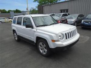 2011 JEEP PATRIOT 91000KM, NORTH EDITION $6995