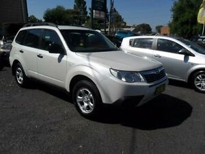 2010 Subaru Forester S3 X Sports Automatic Wagon Mudgee Mudgee Area Preview