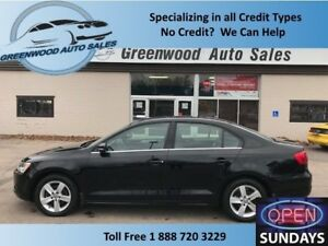 2013 Volkswagen Jetta 2.0 TDI! SUNROOF! GREAT PRICE! FINANCE NOW