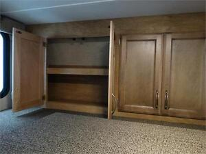 24 foot Class C Motorhome with Slideout and Luxury Package! Kitchener / Waterloo Kitchener Area image 13