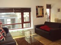 Beautifully decorated 1 bedroom studio flat in Glasgow City Centre available from May!