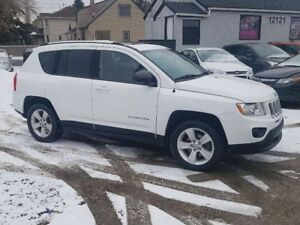 2011 Jeep Compass Sport/North 4dr 4x4 (MOVING SALE)