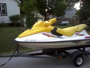 sea-doo's for sale. great low prices.