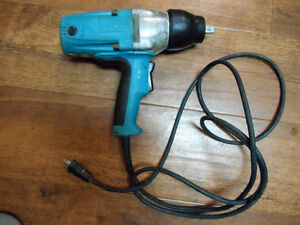 "Makita TW0350 1/2"" Impact Wrench"
