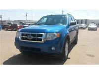 BLOW OUT SPECIAL ** 2011 Ford Escape XLT
