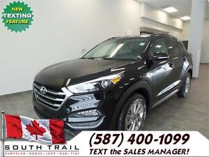 2017 Hyundai Tucson - Up to $13k Cash Back + No Payments 90 days