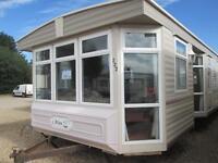 Static Caravan Mobile Home Atlas Sherwood 37x12x2 bed SC5037