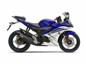 2016 Yamaha YZF-R15 Road Bike 149cc Dandenong Greater Dandenong Preview