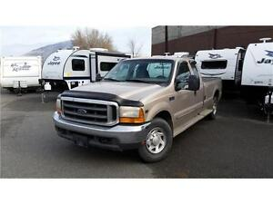 NEW ARRIVAL (NOV 16) 1999 Ford F-250 XLT