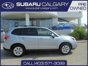 2018 Subaru Forester Convenience l ALL WHEEL DRIVE l POWER GROUP