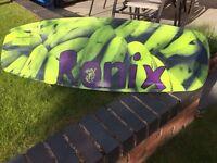 WakeBoard - Ronix Bill 135cm