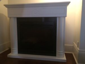 Electric Fireplace $150 OBO