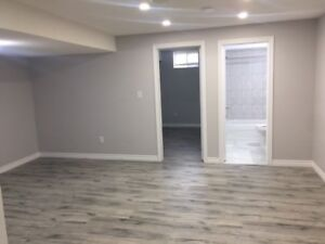Newly Build One Bed Room Basement in Brampton Immidiate Availabl