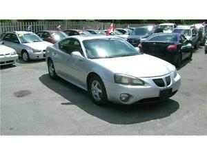 2004 Pontiac Grand Prix GT2 ***Clean Car***